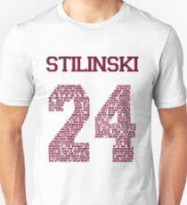 """Camiseta unisex Stiles """"Cotización"""" Jersey V2.0"""