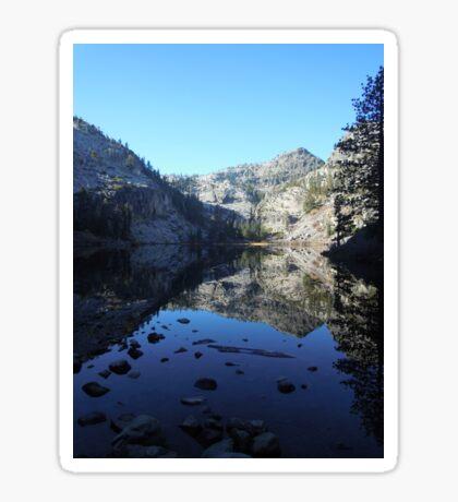 Eagle Lake Sticker