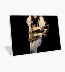 Jimmy Page Laptop Skin