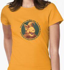 Camiseta entallada para mujer Alf Guru