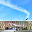 City Center Motel by RichCaspian