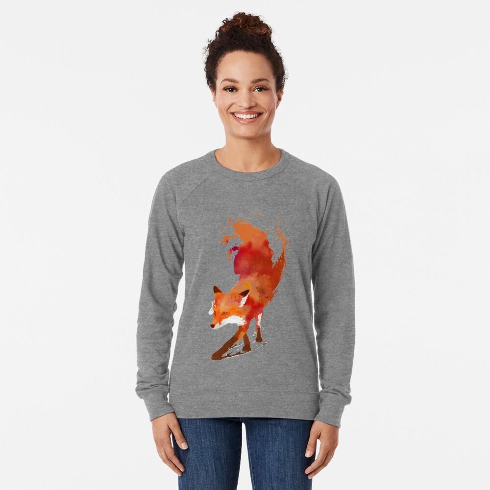 Vulpes Vulpes Lightweight Sweatshirt