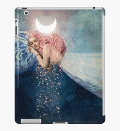 The Sleep iPad Case/Skin