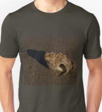 Weathered Whelk on Fahan Beach T-Shirt