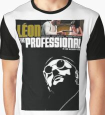 leon the professional Graphic T-Shirt