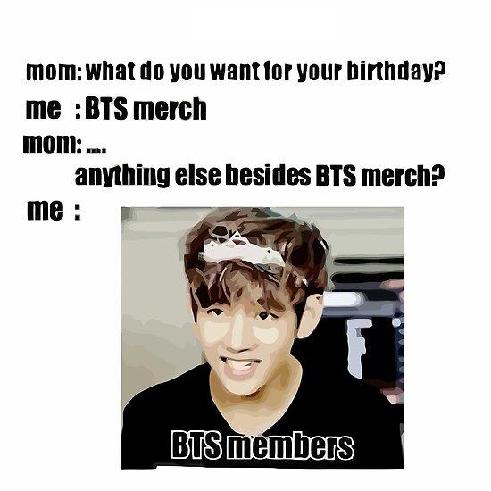 """""""BTS Members"""" Posters By Elisa88"""