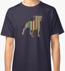 Staffordshire Bull Terrier Classic T-Shirt