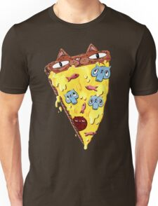Pizza Kitty T-Shirt
