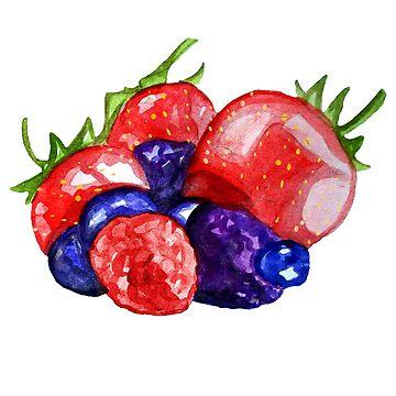 Berries by jem16