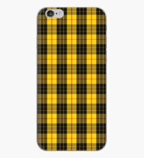 Clan MacLeod Tartan iPhone Case