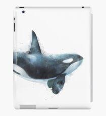 Orca iPad-Hülle & Klebefolie