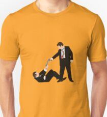 Reservoir Dogs - Shoot Out T-Shirt