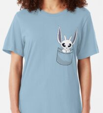 Ori And The Blind Forest, Ori pocket Slim Fit T-Shirt
