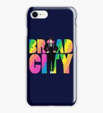 Broad City Ilana Tux iPhone Case/Skin