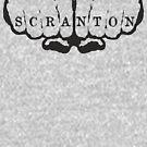 Scranton! by D & M MORGAN