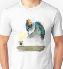Adventure of Colossus Unisex T-Shirt