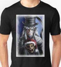 Festive Undertaker Unisex T-Shirt