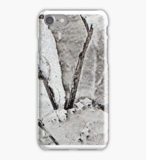 Impaled iPhone Case/Skin