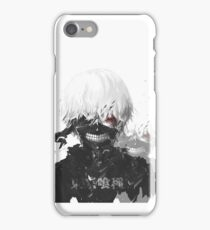 Kaneki's Shadow iPhone Case/Skin