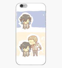 Comforting iPhone Case