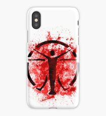 The Institute iPhone Case
