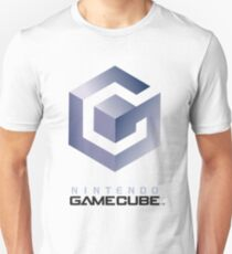 GameCube Logo T-Shirt