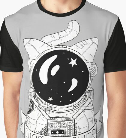 From The Skies Graphic T-Shirt