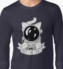 From The Skies Long Sleeve T-Shirt