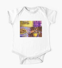 Coffee Kids Clothes