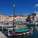 St Tropez by julie08