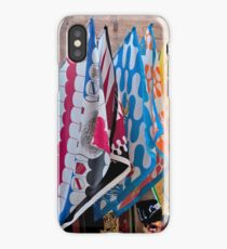 Contrade Flags iPhone Case