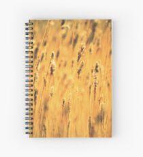 Fishbourne Fields Spiral Notebook