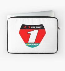RD 1 Supercross champ plate Laptop Sleeve