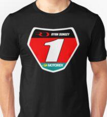 RD 1 Supercross champ plate Unisex T-Shirt