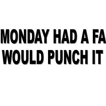 Monday Meme Funny by MrAnthony88