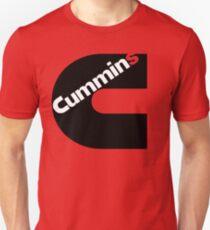 Cummins Unisex T-Shirt