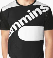 Cummins Graphic T-Shirt