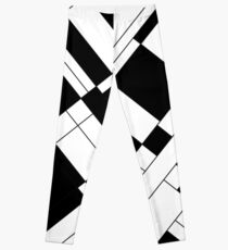 Chessboard Leggings