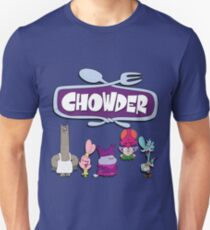 Chowder T-Shirt