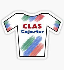 Retro Jerseys Collection - CLAS Sticker