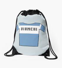 Retro Jerseys Collection - Bianchi Drawstring Bag