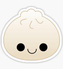 kawaii dumpling Sticker