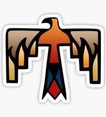 Thunderbird - Native American Indian Symbol Sticker