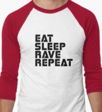 Techno Rave Disco House Trance Party Hard Music T-Shirt