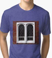 Window Tri-blend T-Shirt