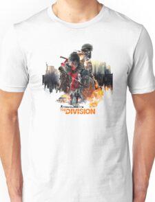 The Division  Unisex T-Shirt
