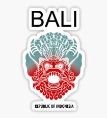 Balinese Myth Sticker