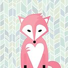 foxy by olivehue