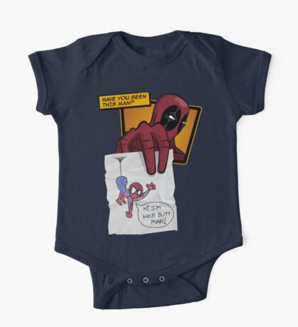 Dead Poll (Web Version) Kids Clothes