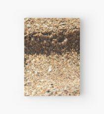 Tiny Crab Hardcover Journal